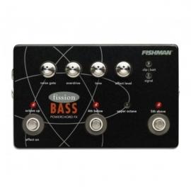 Fishman Fission Bass FX Pedal