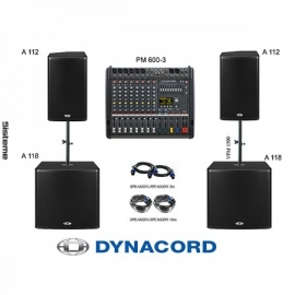 Dynacord A-LINE 2