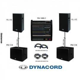 Dynacord VL 3