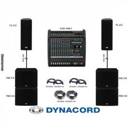 Dynacord XA3 MINI