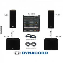 Dynacord VL 6