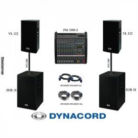 Dynacord VL 4