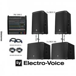 ElectroVoice EKX 2
