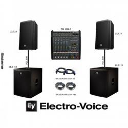 ElectroVoice ZLX 3