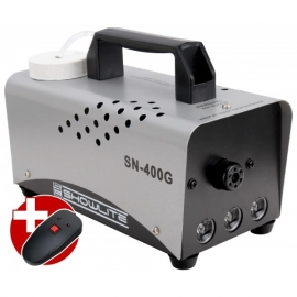 Showlite SN-400G LED Fog Machine