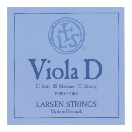Larsen Fibre Core Viola