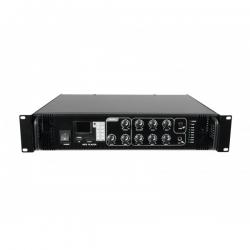 OMNITRONIC MP-60P PA Mixing Amplifier