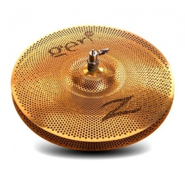 "Zildjian Gen16 Buffed Bronze 14"" Hi-Hat"