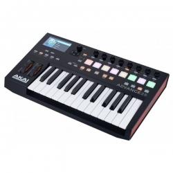 Akai Advance  Keyboards 25