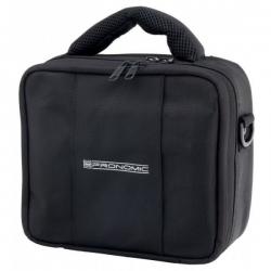 Pronomic RB-Flex recorder and microphone bag
