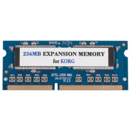Korg EXB 256MB Sample-RAM