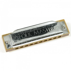 Muzicuta Suzuki Folkmaster HS 1072 E