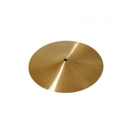 XDrum Eco cymbal crash 14""