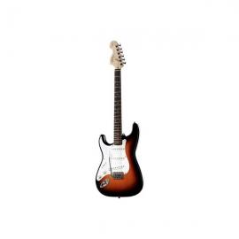 Fender Squier Affinity LH BSB