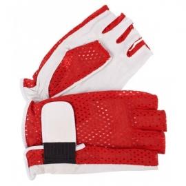 Millenium DG-XL Drummers Gloves Red