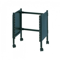 Quiklok RS-655 10U 19-inch studio rack