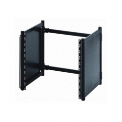 Quiklok RS-656 10U 19-inch studio rack