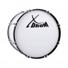 """XDrum MBD-220 Marching Drum 20"""" x 12"""""""