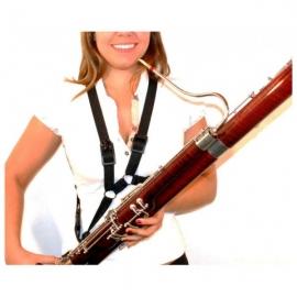 BG B11 Strap Bassoon Ladies