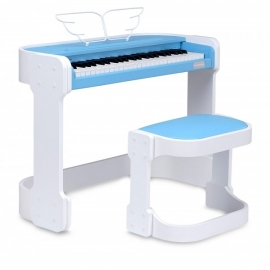 FunKey DP-49 Keyboard Blue