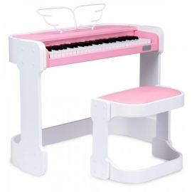 FunKey DP-49 Keyboard Pink