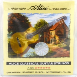 Alice CG-ST A106 Classical Guitar Strings