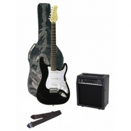 C.Giant ST-Style Electric Guitar Set