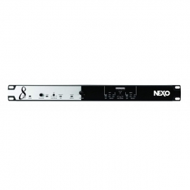 Nexo PS8 TDController