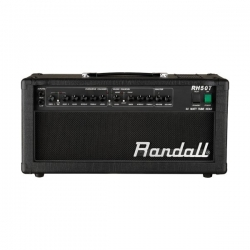 Randall RH50T Head