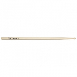 Vater VSM7AW Wood Tip 7A Drum Sticks