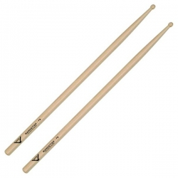 Vater VH7AW Wood Tip 7A Drum Sticks