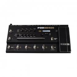 Line 6 POD HD400 Guitar Multi-Effects Processor
