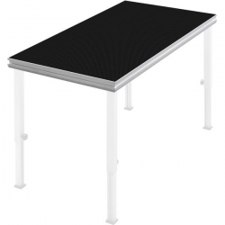 Stairville Tour Stage Platform 2x1 m ODW