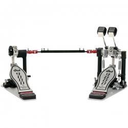 DW 9000 Series Double Pedal