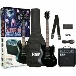 ESP LTD Viper 10 Set