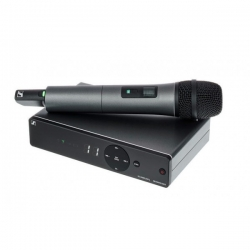 Sennheiser XSW 1-835 B-Band Vocal Set