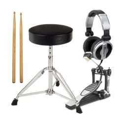 XDrum E Drum Accesory Pack Pro 00032038