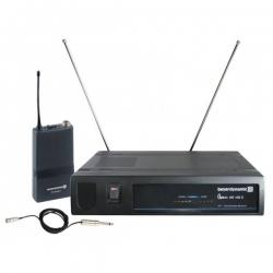 Beyerdynamic Opus 100 Mk II Set 239.200 MHz