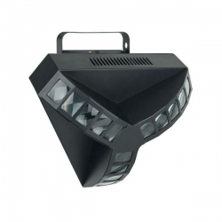 Showtec Tricorno LED DMX