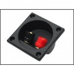 Terminal plastic PiP Audio ST50