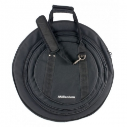Milenium Pro Multi Cymbal Bag