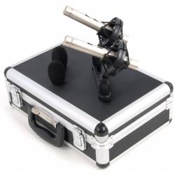 The T.Bone SC 140 Stereo SET case