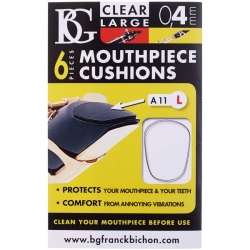 BG A11L Mouthpiece Cushion
