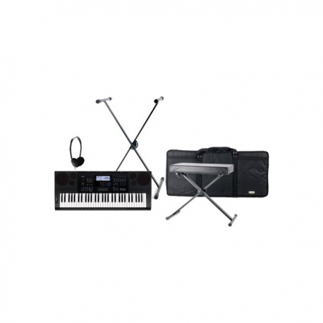 Casio CTK-6200 Set Deluxe
