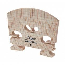 Teller Violin Bridge 41mm 4/4