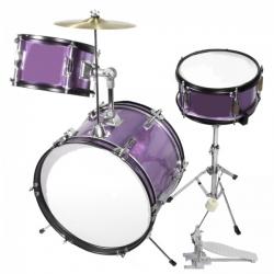 Parrot 104-4 Purple