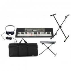 Casio LK-265 Deluxe set