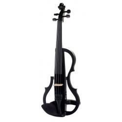 Harley Benton HBV 990BK Electric Violin