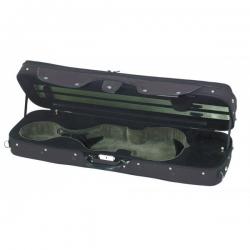 Gewa CVK03 4/4 Violin Case Oblung