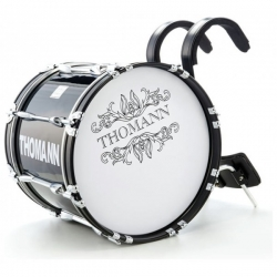 TH BD1814BL MARCHING BASS DRUM